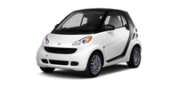 Smart Fortwo manuals