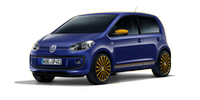 Volkswagen up! manuals