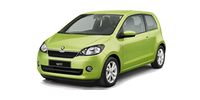 Skoda Citigo manuals