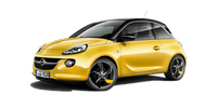 Opel Adam: Prises de courant - Commandes - Instruments et commandes - Manuel du conducteur Opel Adam
