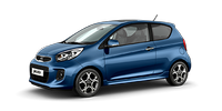 Kia Picanto: Introduction - Manuel du conducteur Kia Picanto