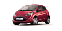 Ford Ka: Manuel du conducteur Ford Ka