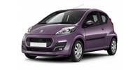 Peugeot 108: Moteurs essence - Vérifications - Manuel du conducteur Peugeot 108